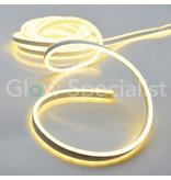 LED SLANGVERLICHTING - 600 LED - 5 METER - WARM WIT