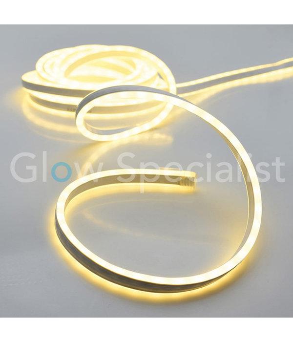 LED ROPE LIGHT - 600 LED - 5 METER - WARM WHITE