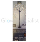 WILLOW TREE - 400 LED - WARM WHITE - FLASH - 180CM