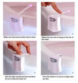 Grundig GRUNDIG LED WC-POT VERLICHTING - COLOR CHANGING