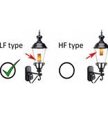 Firelamp FIRELAMP™ 3W - 300 LUMEN - E14 - 64 SMD - 1800K - HELDER