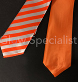 NEON STROPDAS - ORANGE - 10 PCS
