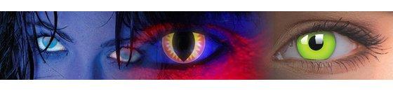 UV Lenses (iGlow)