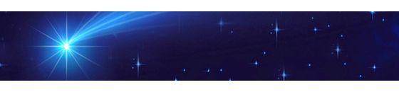 Starlightning Plafond