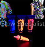 - PaintGlow PAINTGLOW UV TEXTIELVERF - SET VAN 3