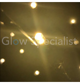LED BOOMPJE  MET TIMER - 80 LED - WARM WIT - 110 CM