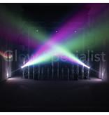 - Eurolite EUROLITE LED MFX-1 BEAM EFFECT