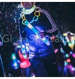 LED FOAMSTICK -  SCHUIMSTAAF - BLAUW