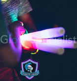LED FOAM STICK -  SCHUIMSTAAF - MULTICOLOR