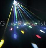- Eurolite EUROLITE LED MINI FE-10 FLOWER