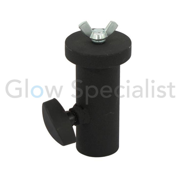 EUROLITE SPA-10S ADAPTER FOR TELESCOPIC STAND