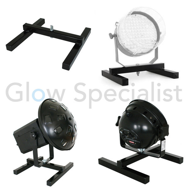 BEAMZ FST1 FLOOR STAND LIGHT EFFECTS