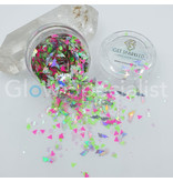 GET SPARKLED GREASE LIGHTNING CHUNKY GLITTERMIX