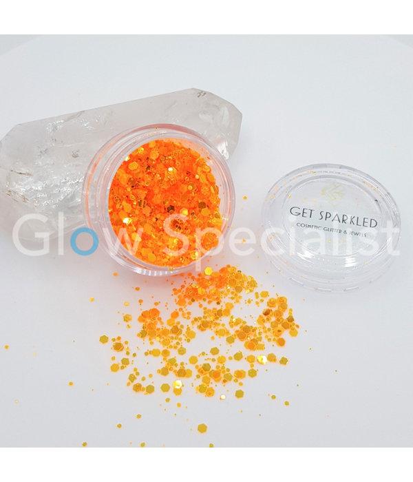 GET SPARKLED ROYAL GLAMOUR CHUNKY GLITTERMIX