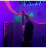 NEON GLOW KIDS PARTY PACKAGE - 8 PERS