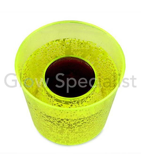 Party Essentials NEON BOMBER CUPS - ASSORTED - 20 PIECES