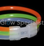 - Glow Specialist GLOW BRACELET TRIPLE CONNECTORS - 2 PIECES