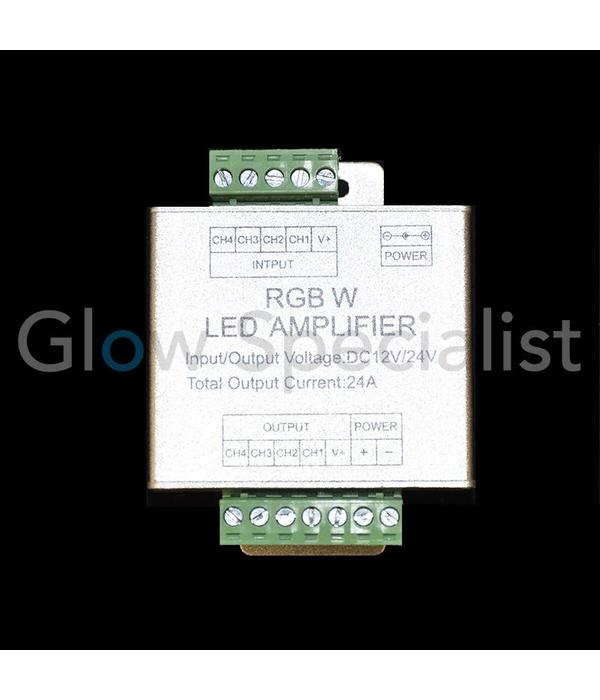 - Glow Specialist RGBW LED AMPLIFIER