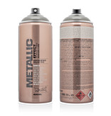 Montana Cans MONTANA METALLIC EFFECT SPRAY  - GRAPHIT EMC7060 - 400ML