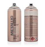 Montana Cans MONTANA METALLIC EFFECT SPRAY - CHAMPAGNER EM2010 - 400ML