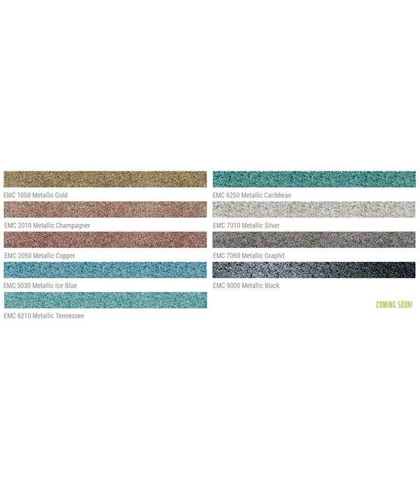Montana Cans MONTANA METALLIC EFFECT SPRAY - COPPER EMC2050 - 400ML