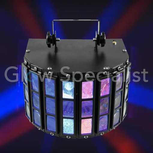 - Eurolite EUROLITE LED MINI D-5