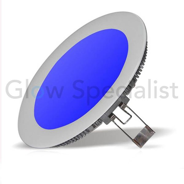 RGB LED PANEL LIGHT - ROUND CEILING LIGHT