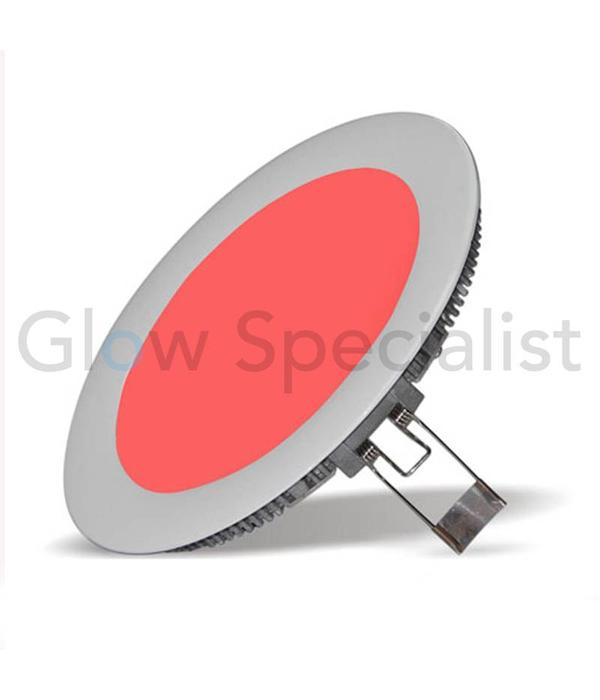 LED PANEL LIGHT RGB - RONDE PLAFONDLAMP MET AFSTANDSBEDIENING