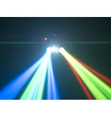 - Eurolite EUROLITE LED DMF-2 Hybrid Flower Effect