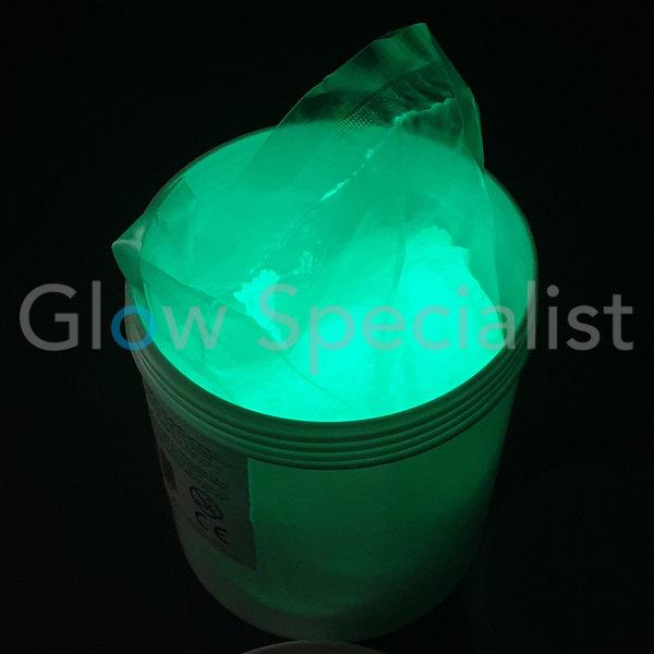 Glow in the dark Pigment - Budget - 1 KG