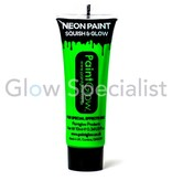 - PaintGlow PAINTGLOW UV FACE & BODY PAINT KIT - SET OF 6 TUBES