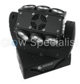 - Eurolite EUROLITE LED MFX-8 Action Barrel