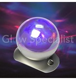 LASER SPHERE COLORCHANGING LAMP