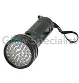 - Glow Specialist UV ZAKLAMP 51 LED - 395NM