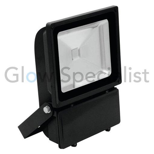 - Eurolite EUROLITE LED IP FL-100 UV COB