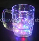 LED BEER MUG LARGE - 500 ML