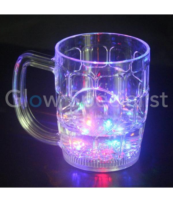 LED BIERPUL GROOT - 500 ML