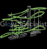 IGGI GLOW IN THE DARK SPACE RAIL - LEVEL 2