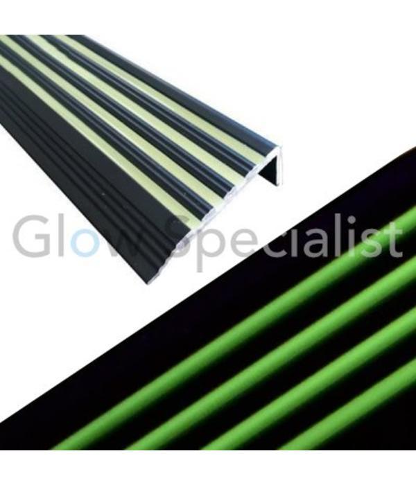 Glow in the Dark Stair profile - per piece