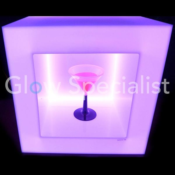 LED DISPLAY BOX