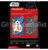 Trefl GLOW IN THE DARK PUZZEL STAR WARS BB-8 - 60 STUKJES