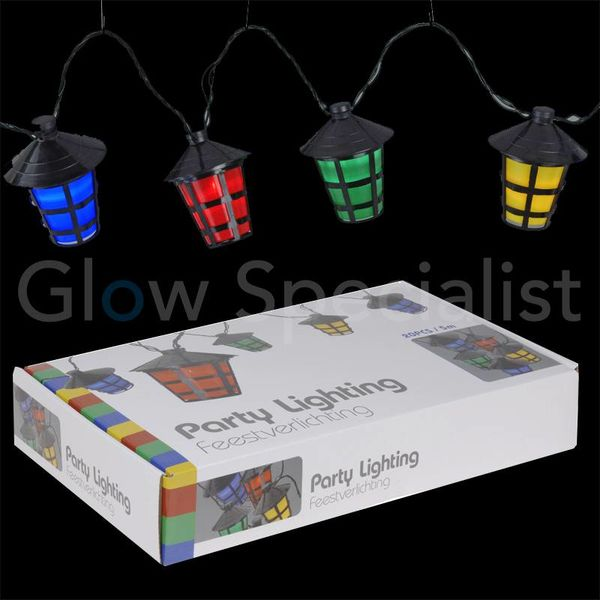 Party Lighting, lantern 20 pcs
