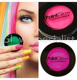 - PaintGlow PAINTGLOW NEON HAIR CHALK