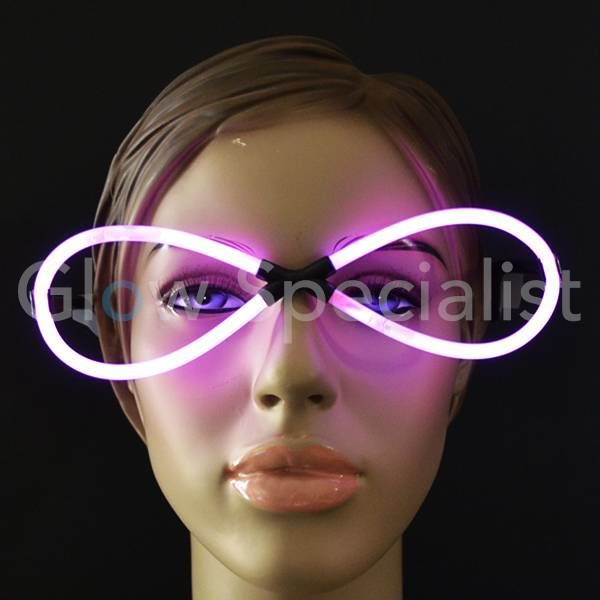 GLOW EYEGLASS FRAME - X MODEL