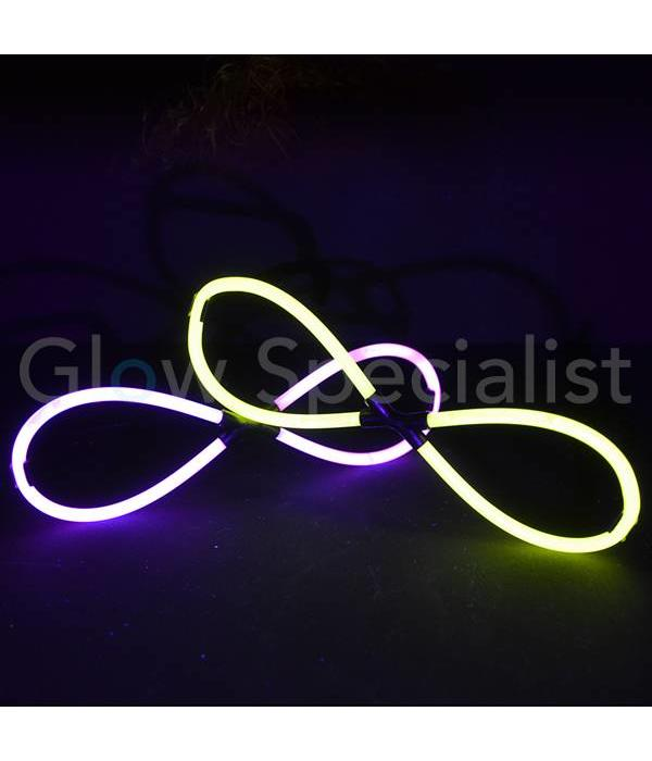 - Glow Specialist GLOW EYEGLASS FRAME - X MODEL