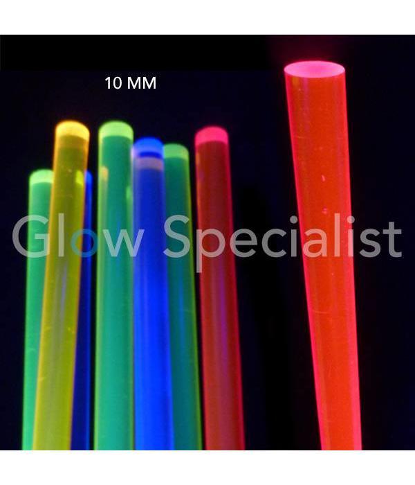 UV / BLACKLIGHT ACRYLSTAAF - 10 MM