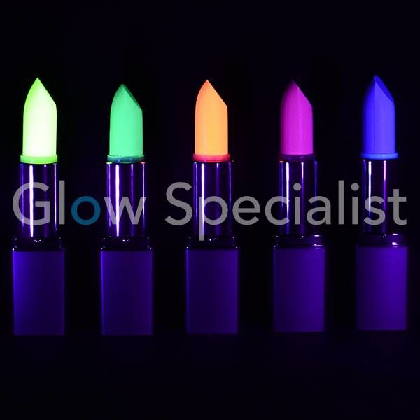 KRYOLAN  BLACKLIGHT LIPSTICK