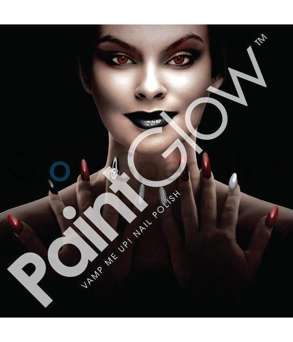 - PaintGlow PAINT GLOW VAMP ME UP NAIL POLISH