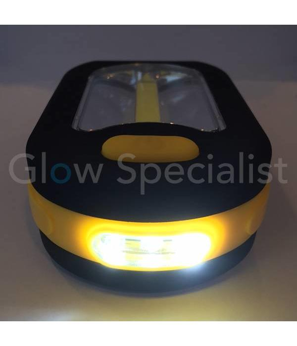 MULTIFUNCTIONAL LED COB LIGHT