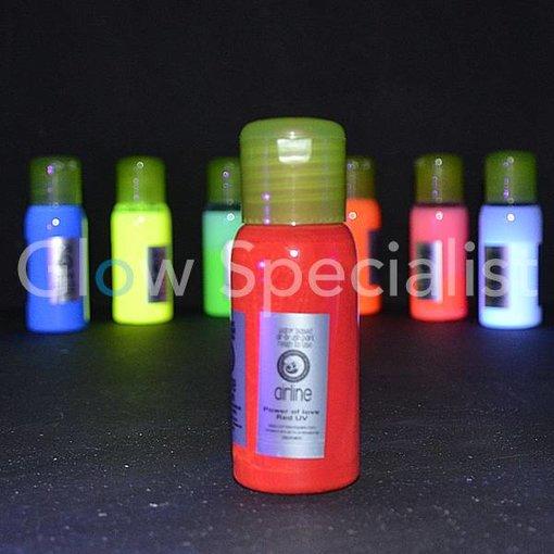 - Cameleon CAMELEON AIRLINE UV - POWER OF LOVE RED UV